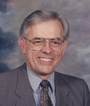 Boardmember Michael Hanson