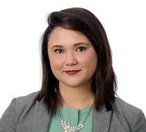 Boardmember Amanda Gualderama