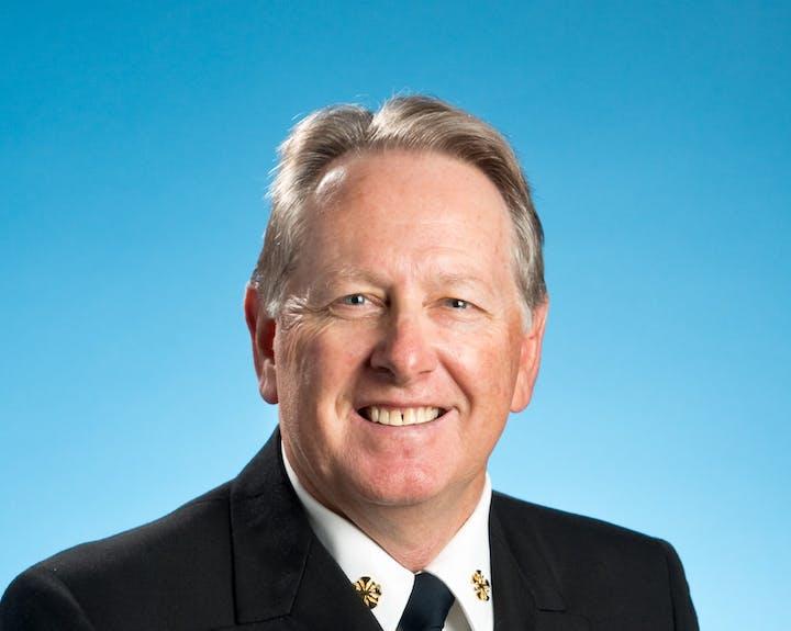 GVFD Fire Chief