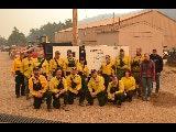 GVFD firefighters