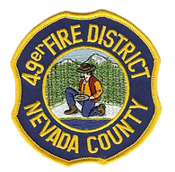 49er Fire District