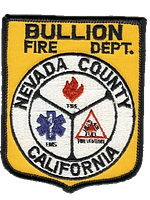 Bullion Fire Department