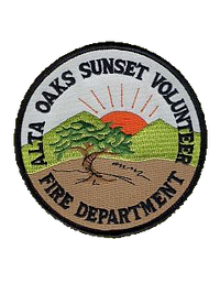 Alta Oaks Sunset Volunteer Fire Department