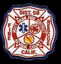Watt Park Fire District