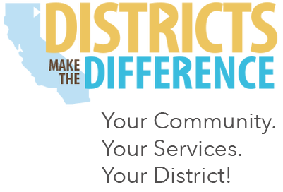 Districts make the difference