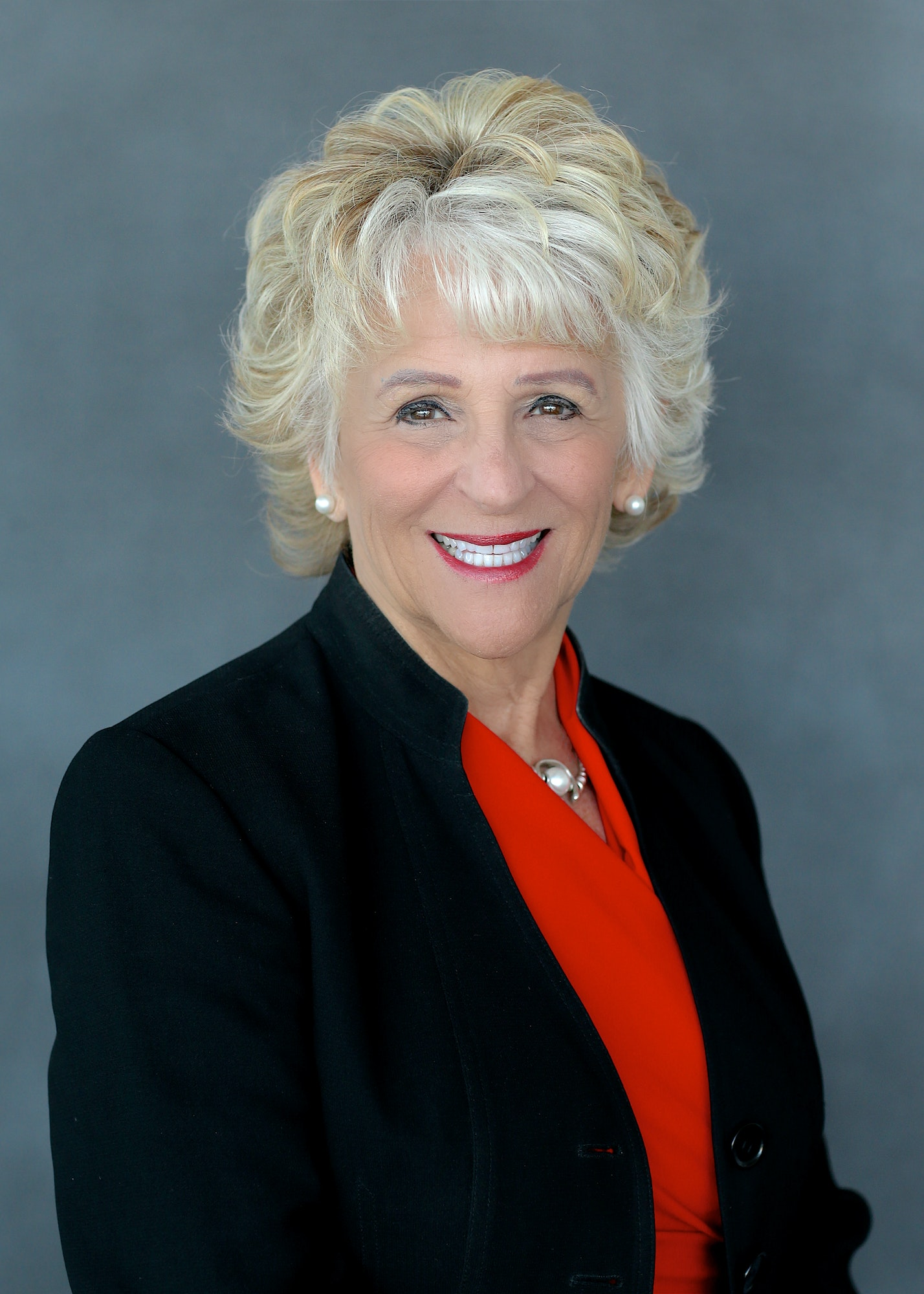 Newport Beach Trustee, Joy Brenner