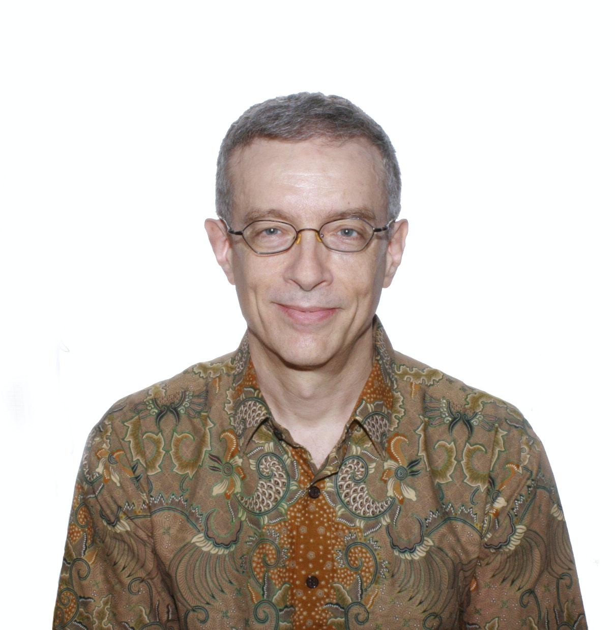 Laguna Beach Trustee. Michael Morris