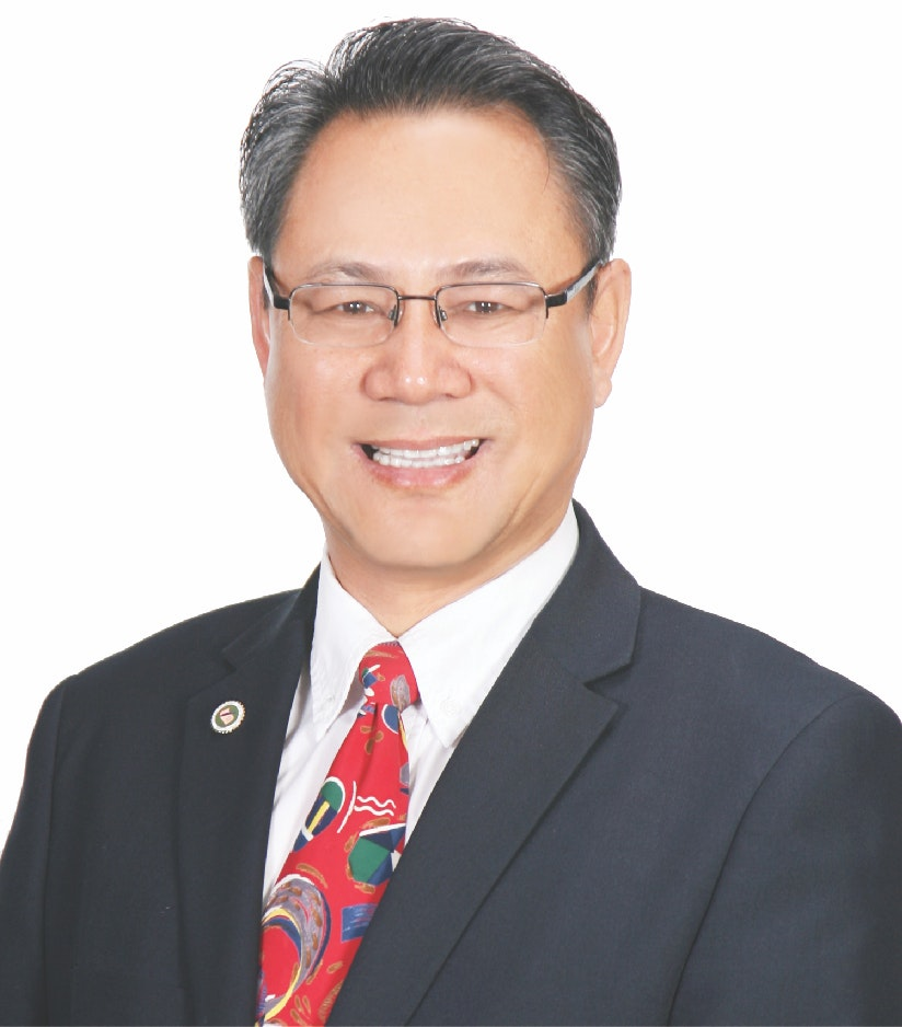Westminster Trustee, Chi Charlie Nguyen