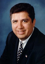 City of Orange Trustee. Michael Alvarez. Board Secretary 2019