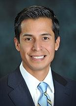 Westminster Trustee. Sergio Contreras
