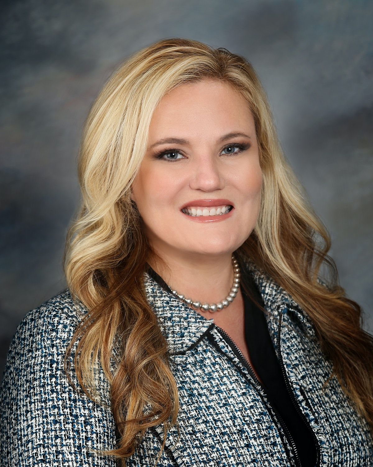 Erica Pezold, Trustee from Laguna Hills