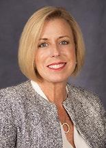 Brea Trustee. Cecilia Hupp.