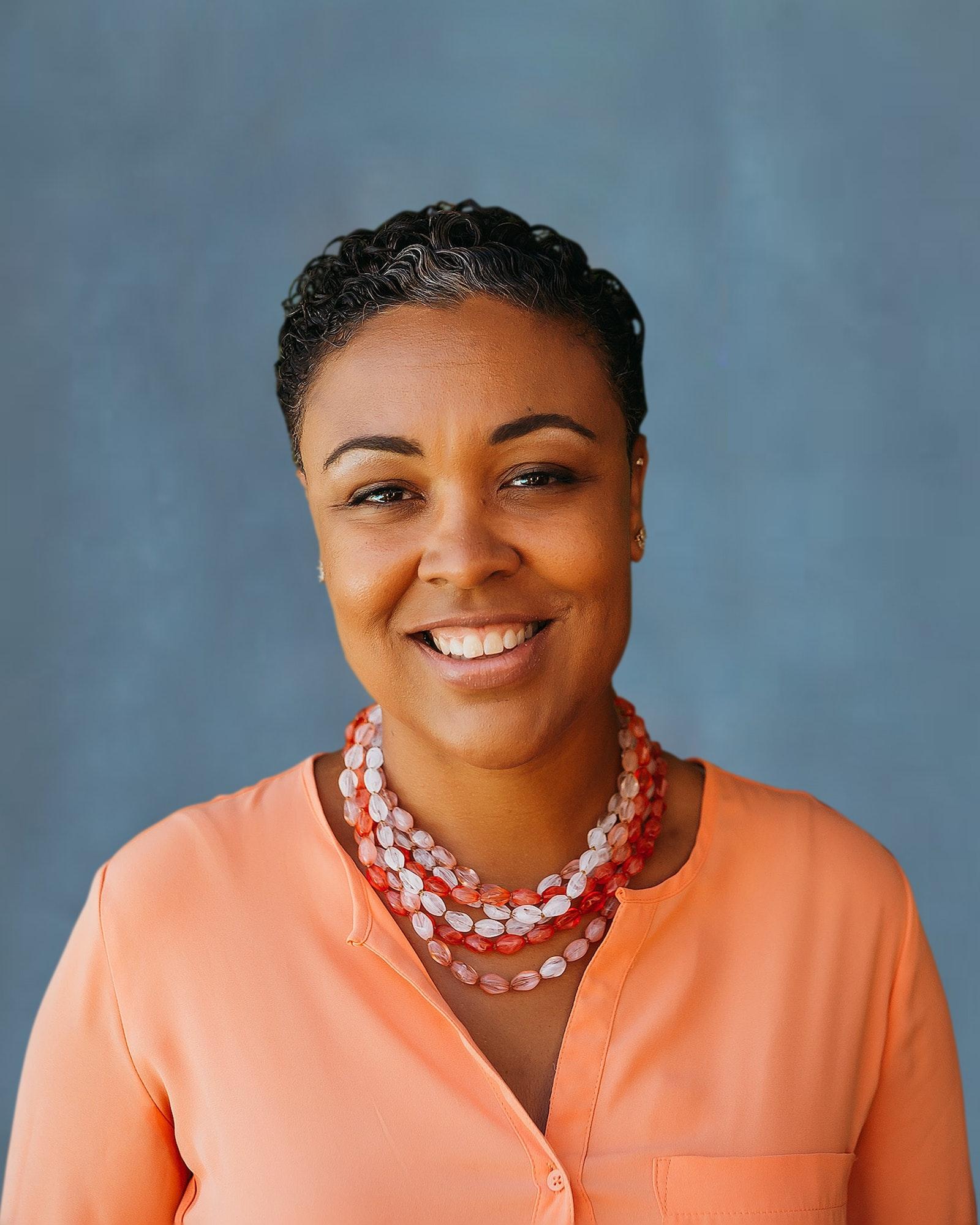 Tanya Doby Los Alamitos Trustee