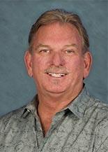 Buena Park Trustee. Michael Davis