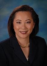 Yorba Linda Trustee. Peggy Huang
