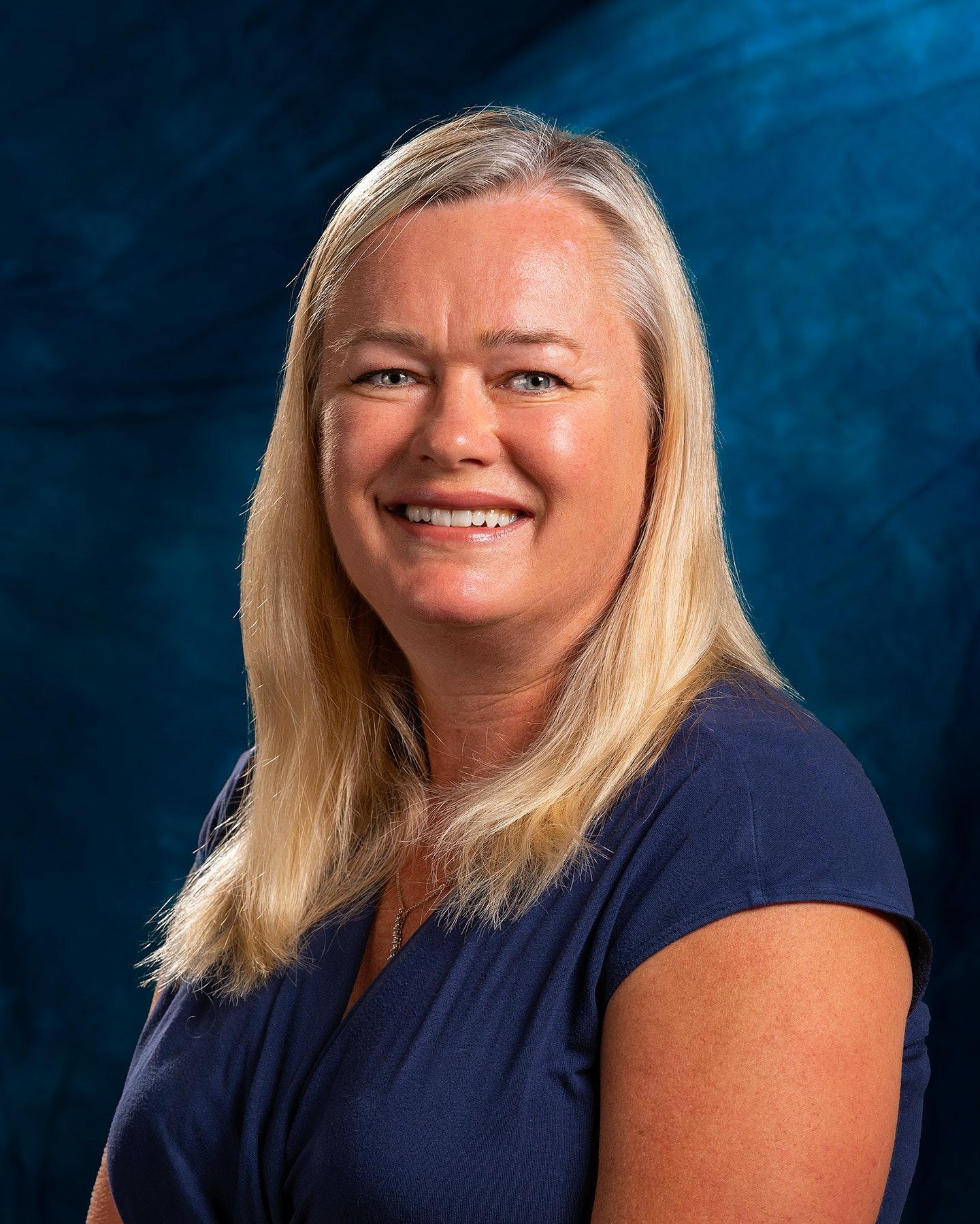 San Clemente Trustee. Michelle Schumacher