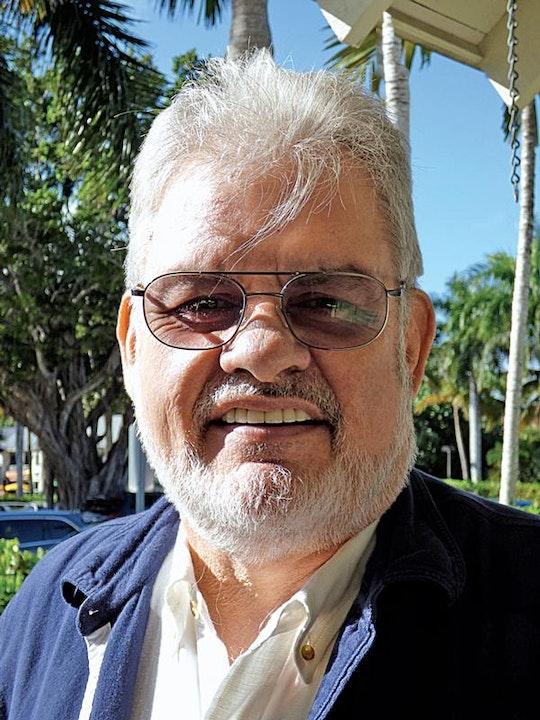 Michael Mullins - Chairman CEPD