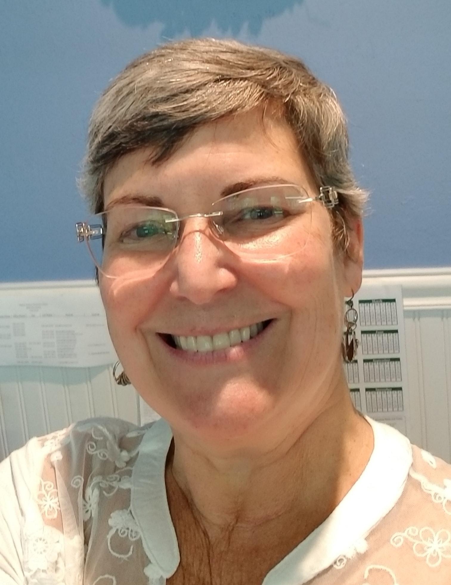 Carolyn Weaver