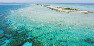 May contain: outdoors, land, nature, ocean, sea, water, shoreline, lake, lagoon, coast, beach, and island