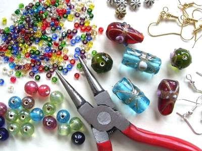 May contain: accessory, accessories, and bead