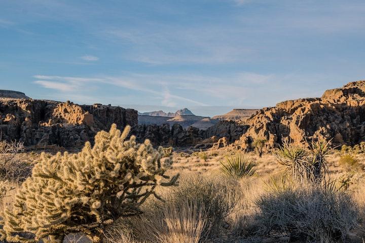 May contain: nature, outdoors, plateau, and mesa