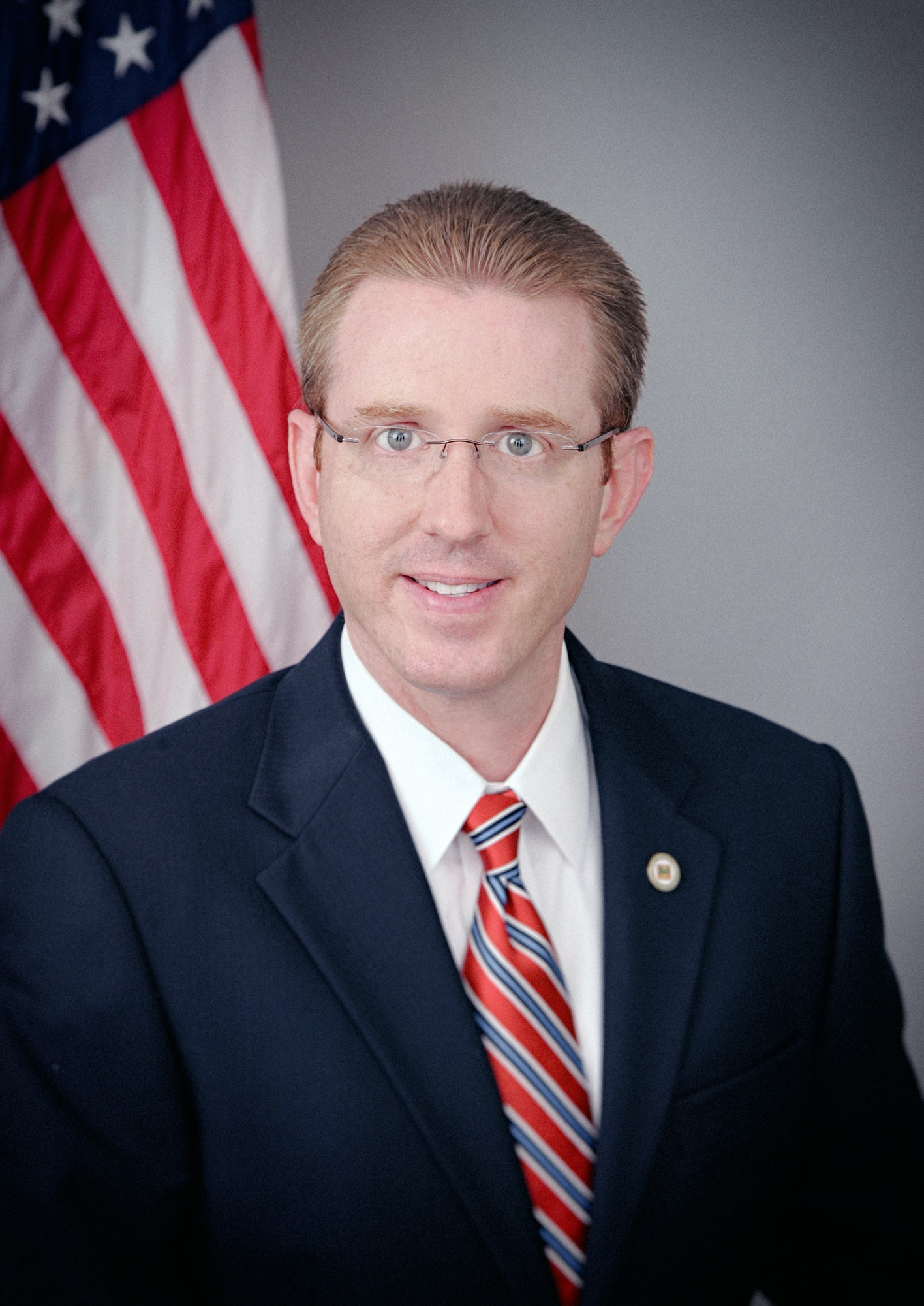 Board treasurer John McGovern