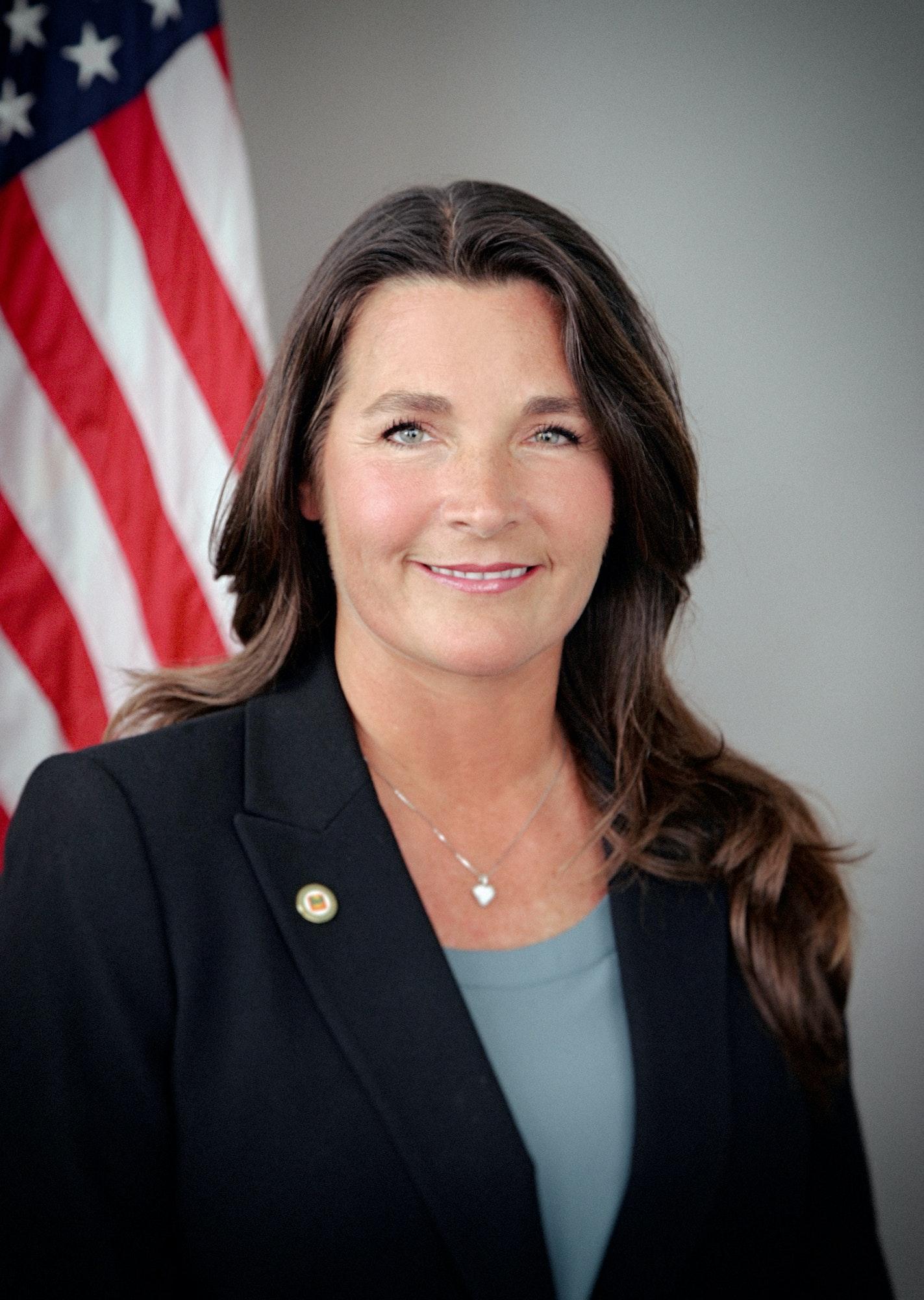 Board member Tanya Siskind