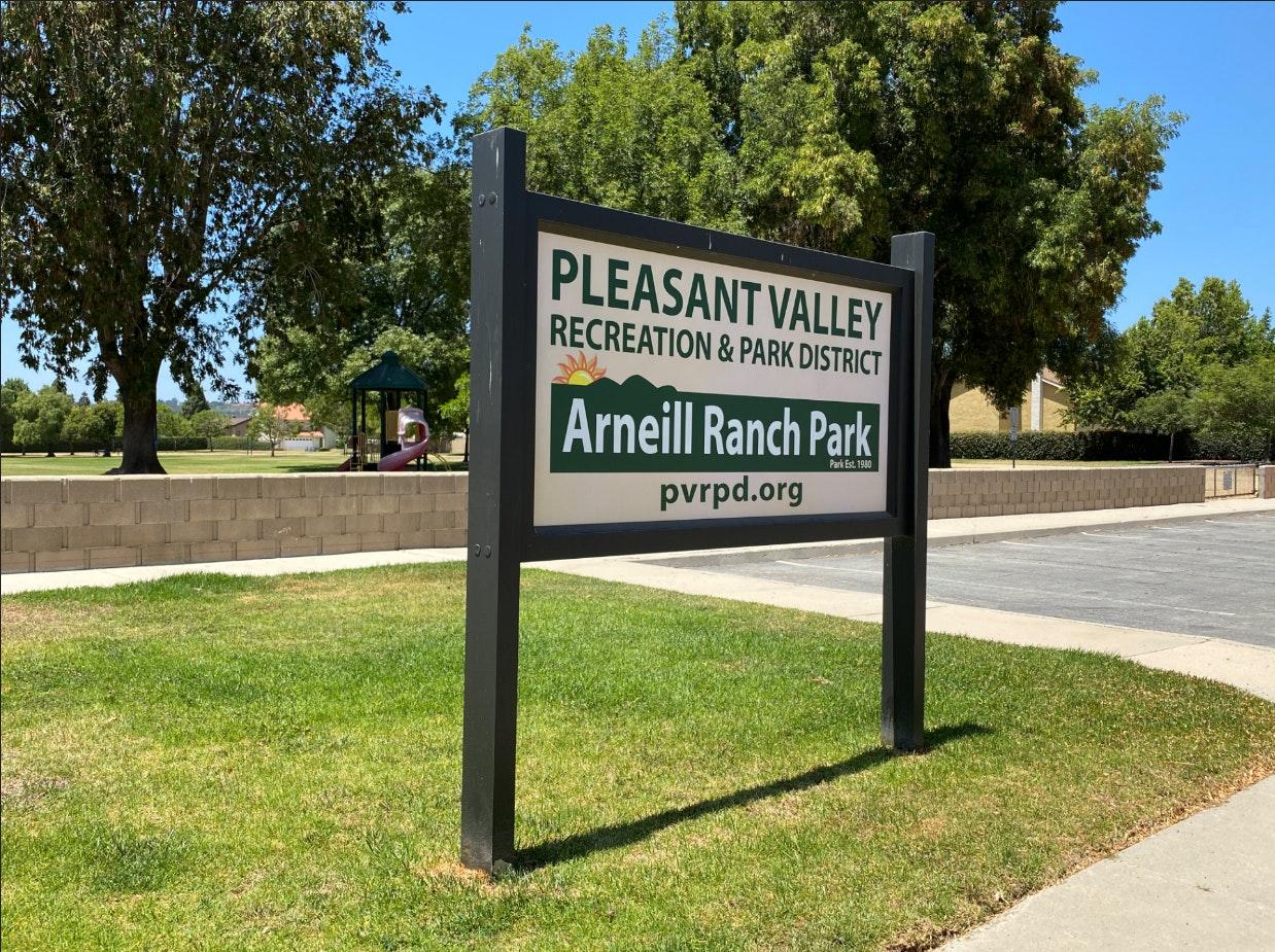 Arneill Ranch Park