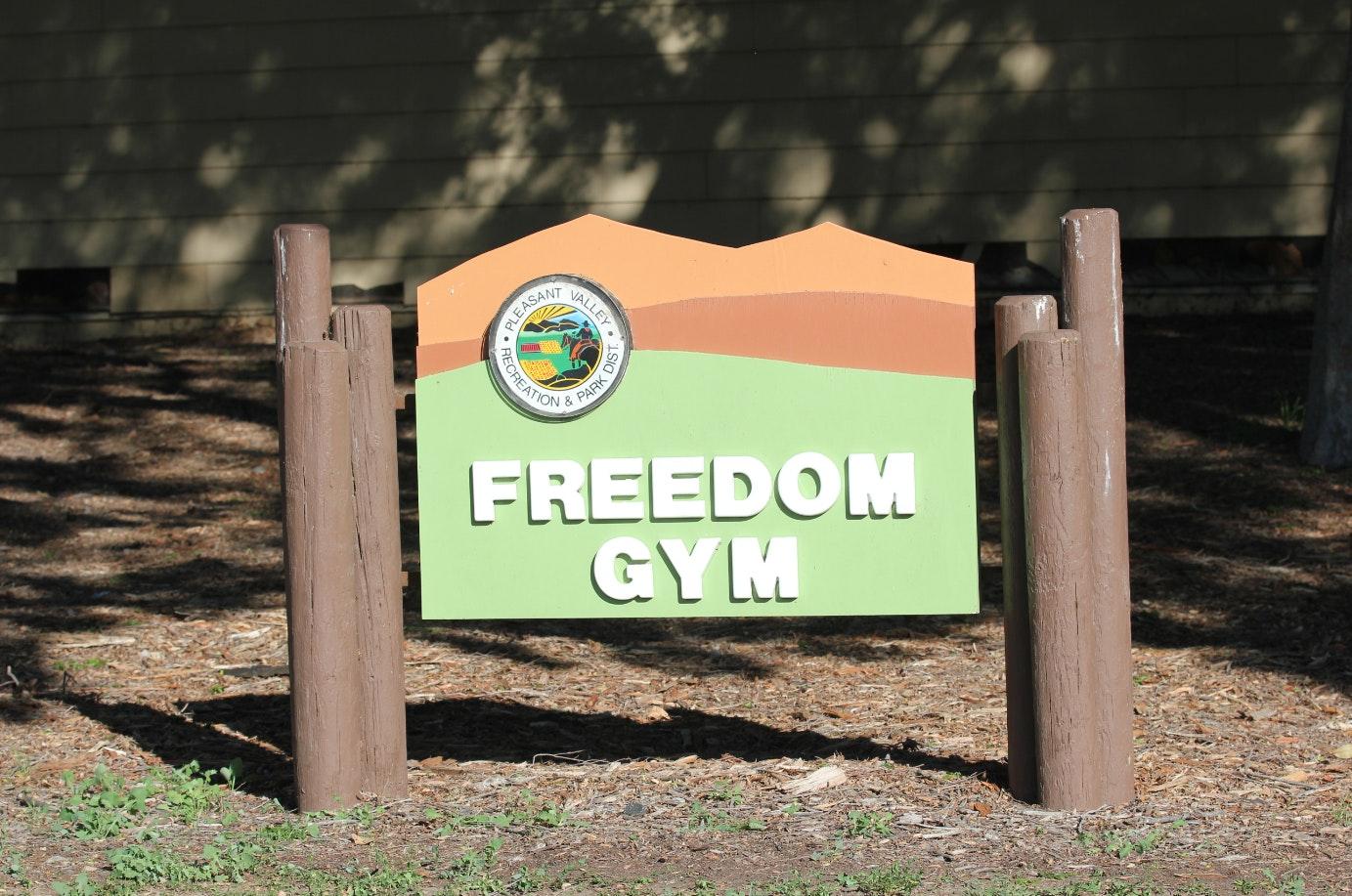 Freedom Gym
