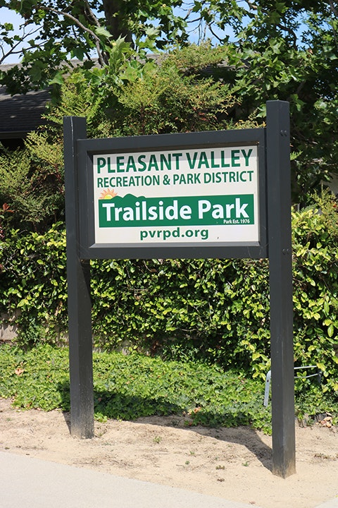Trailside Park
