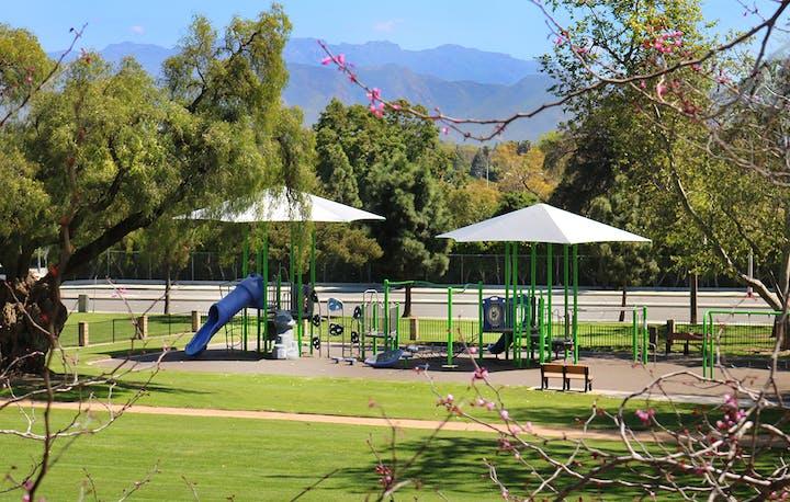 Nancy Bush Park