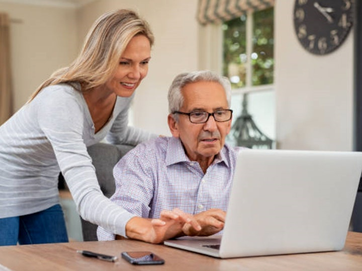 Virtual Senior resources