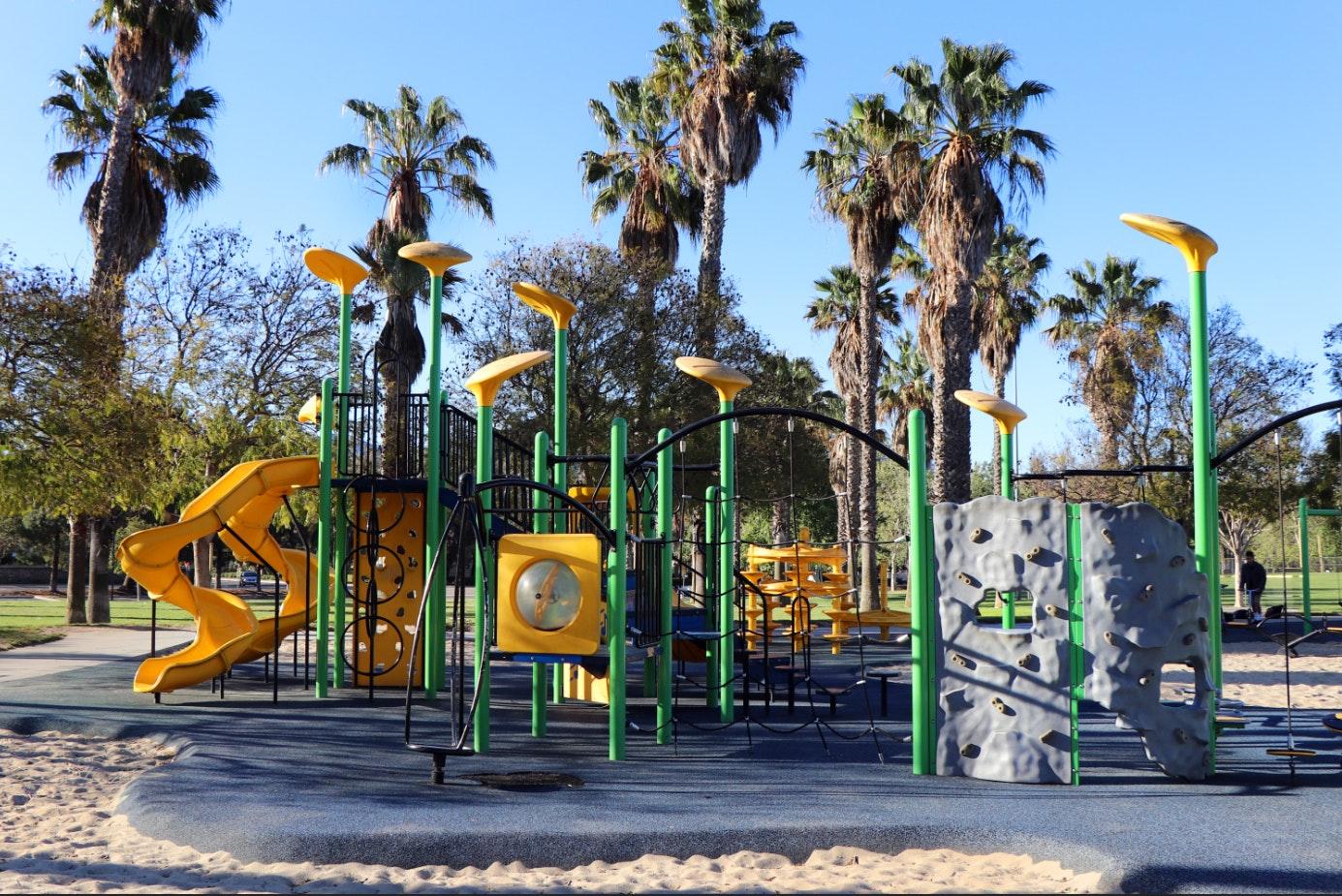 Misson Oaks Park