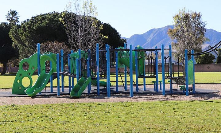 Adolfo Park, Camarillo