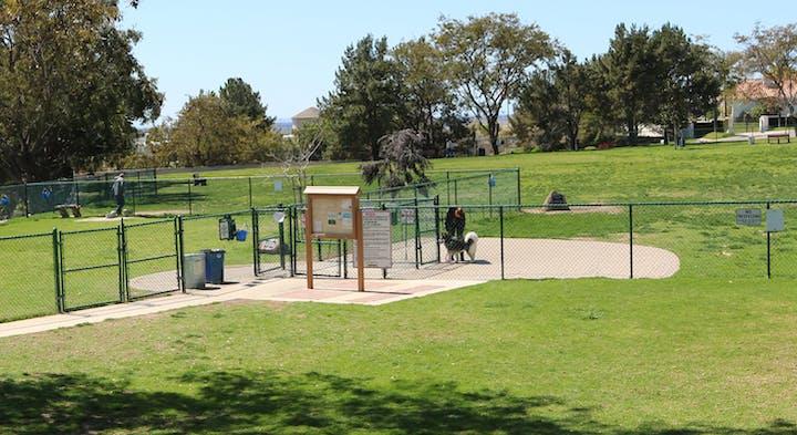 Springville Dog Park
