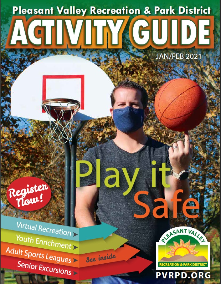Jan Feb Activity Guide cover