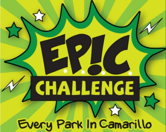 EPIC Park Challenge