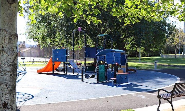 Bob Kildee Park