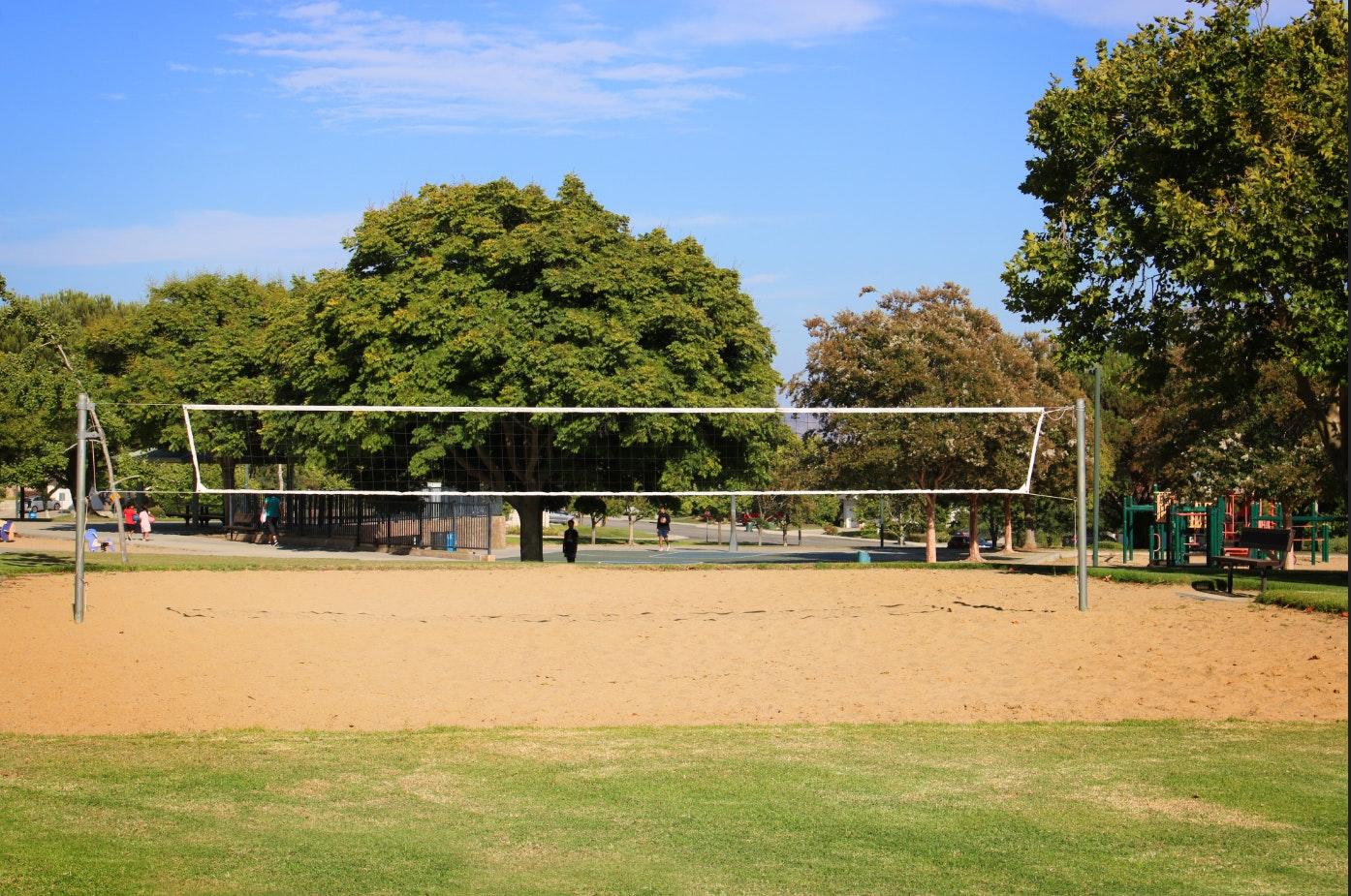Lokker Park