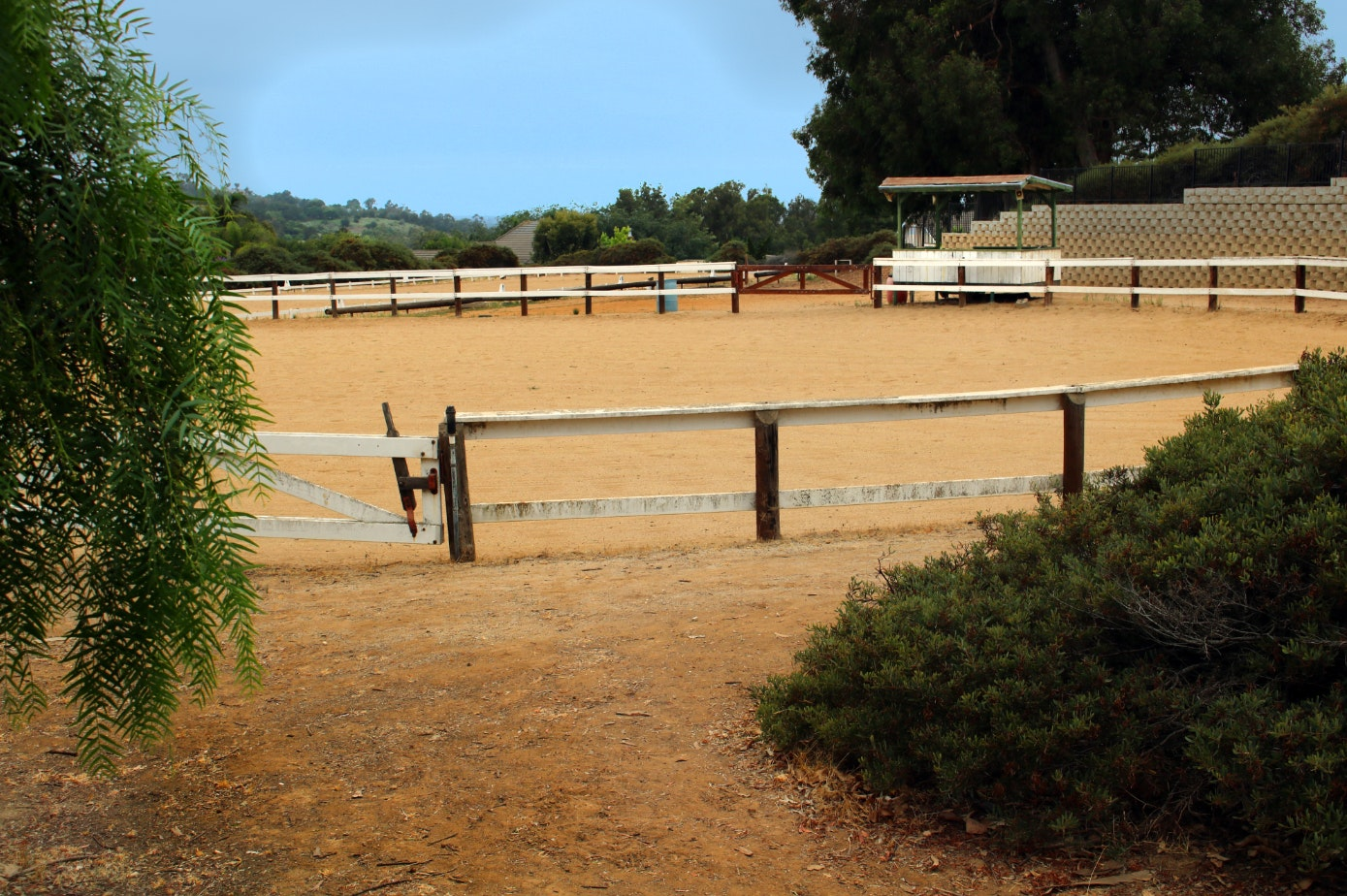 Las Posas Equestrian Center