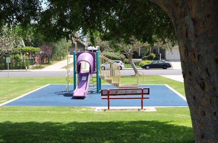 Trailside Park