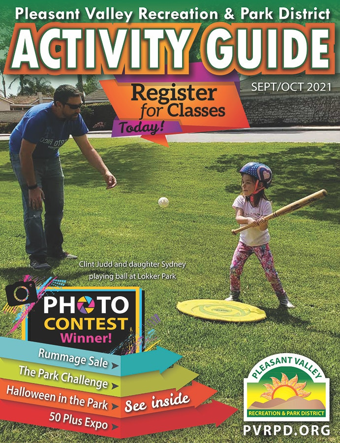 Sept Oct Activity Guide cover