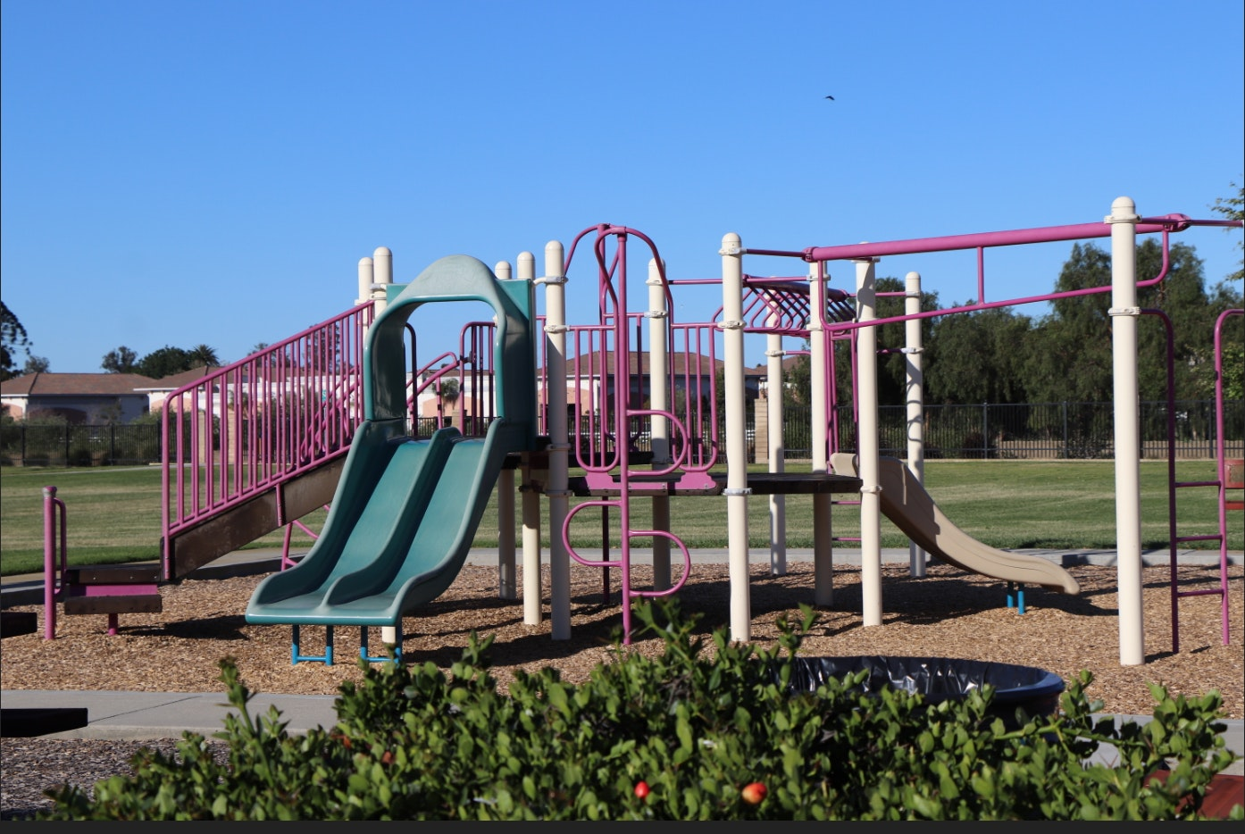 Calleguas Creek Park
