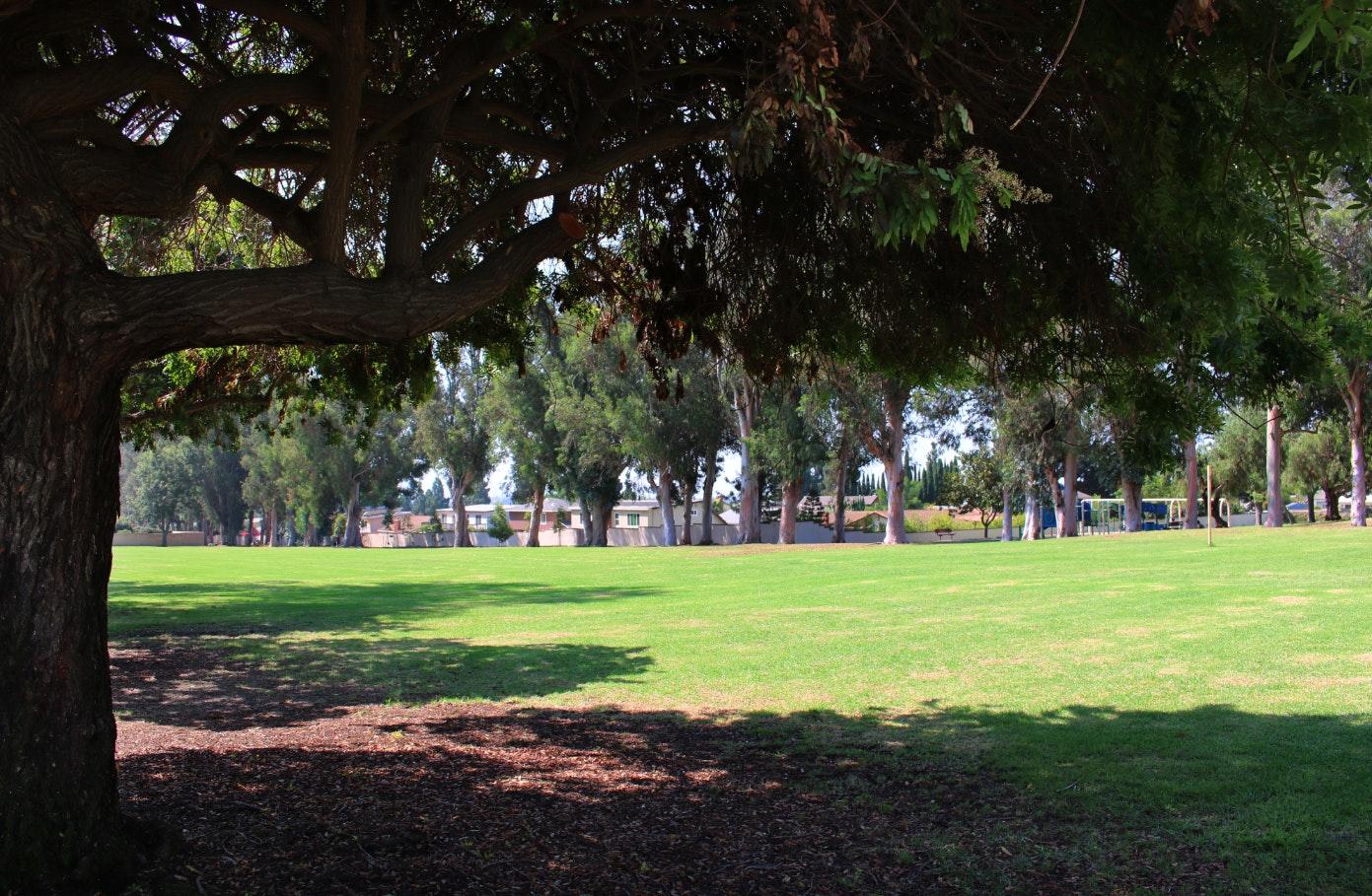 Charter Oak Park