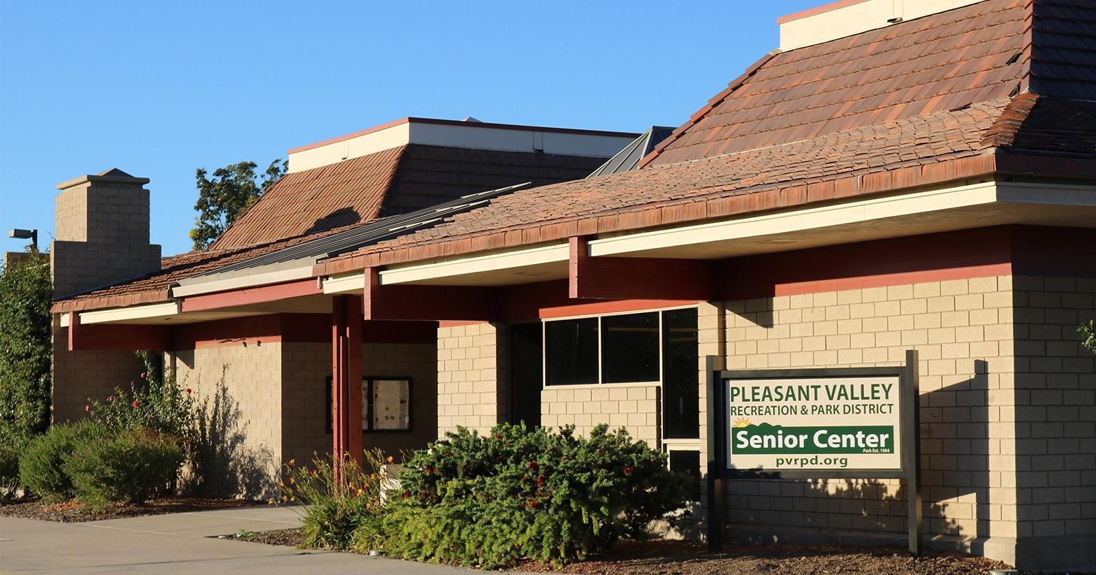 Pleasant Valley Senior Center