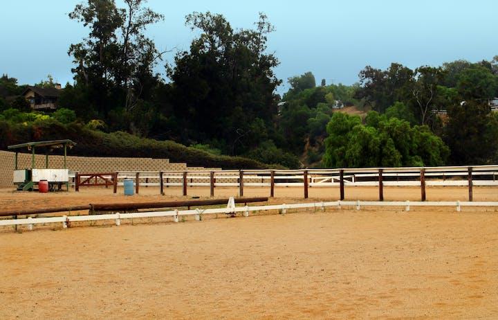 Las Posas Equestrian Center
