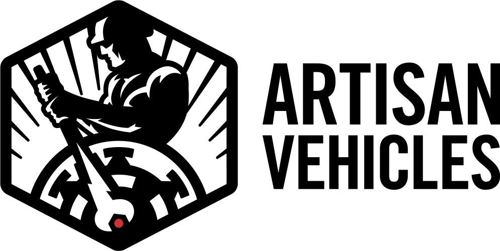 Artisan Vehicles logo