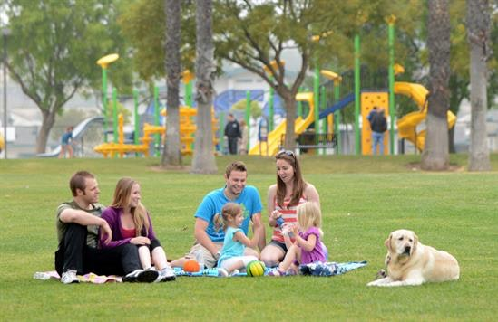 Mission Oaks Park