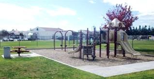 Woodcreek Park playground