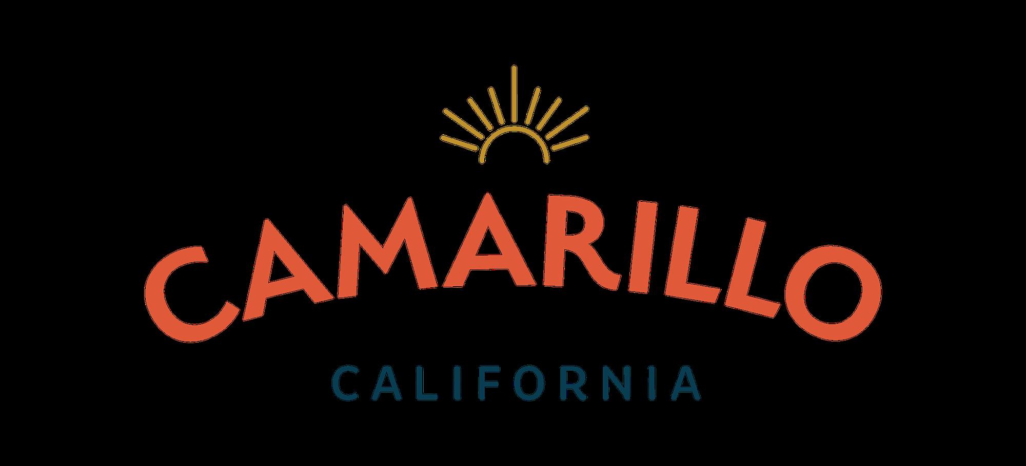 Visit Camarillo logo